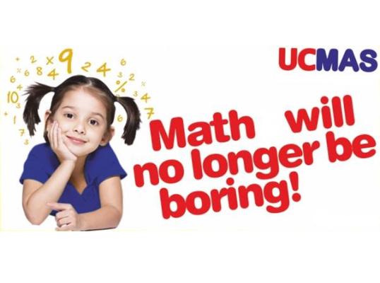 UCMAS Learners